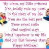 Happy Birthday Wishes for a Niece: Messages, Poems, and Quotes for Her ...
