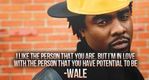Ambition Quotes Wale Ambition Picture Quotes