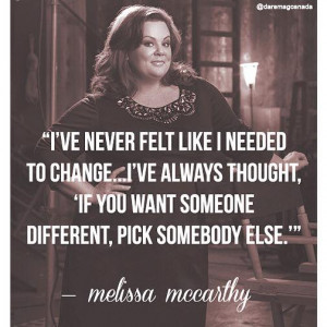 Melissa McCarthy | Well-Rounded Fashion