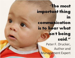 Famous Quotes On Effective Communication Skills ~ BEST OF 'MAKE YOUR ...