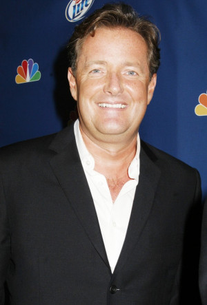 Quotes by Piers Morgan