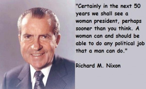 Richard m nixon famous quotes 4