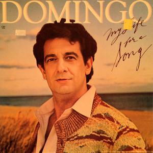 Placido Domingo-O Paradis-7/7/1990 Rome