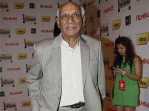 Yash Chopra Bollywoods King