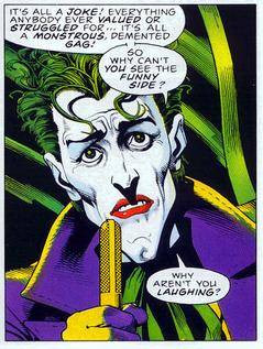 ... Hamill Confirmed to Return as The Joker in BATMAN: THE KILLING JOKE