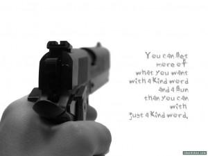 quotes capone wallpaper military gun