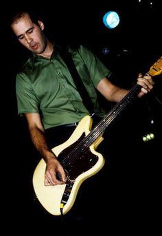 Kurt Cobain first met bassist Krist Novoselic in high school, but they ...