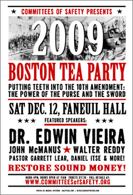tea party movement was actually started with the boston tea party ...