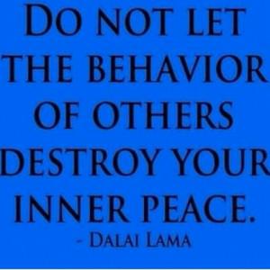 dalailama #quote #peace