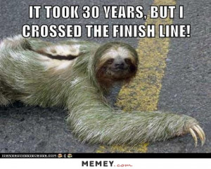 Funny Soon Sloth Cute