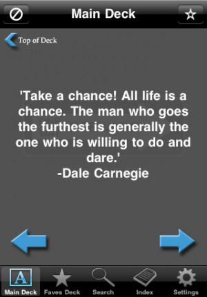 Screenshot 2 of Self Help Quotes