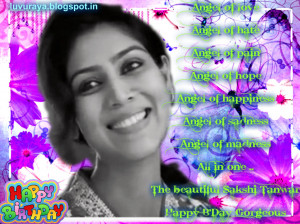 Last one to post Sakshi Tanwar pic & Quote THREAD 4 # (Page 19)
