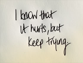 Keep Trying Quotes For Kids Quotes about trying