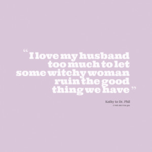 Quotes About: Mother-in-law
