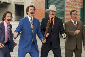 10 Funny Anchorman Quotes