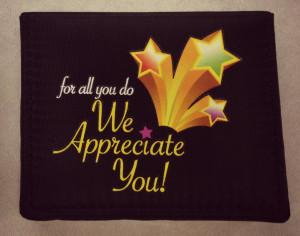 Volunteer Appreciation Quotes