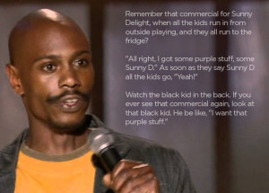10 of Dave Chappelle's Best Stand-Up Jokes (Oddball Comedy Tour)