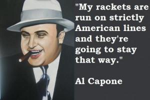 Al capone famous quotes 3