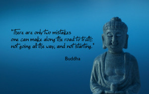 self-improvement by reading the inspirational quotes by Gautama Buddha ...