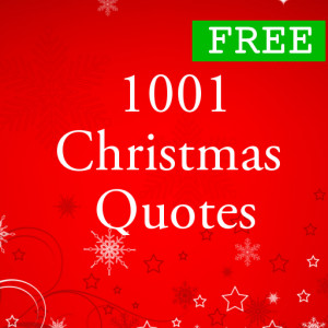 Christmas Quotes and Sayings for Cards and Scrapbooking