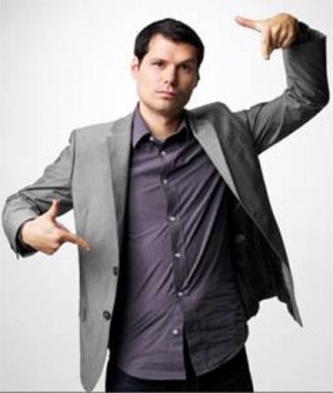 Thread: Michael Ian Black