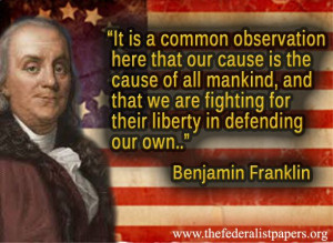 ... Ben Franklin Quotes On Freedom quotes page. There is Ben Franklin