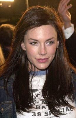 Krista Allen at event of Saving Silverman (2001)