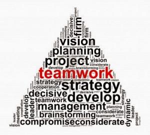 Characteristics of successful teams.