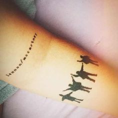 Beatles Tattoos on Pinterest