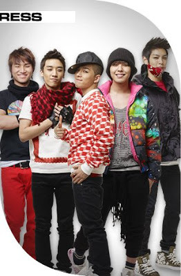 Big bang korean band Index of /
