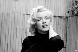 Marilyn Monroe - Alfred Eisenstaedt Photoshoot (1953)