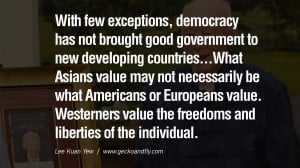 ... . Lee Kuan Yew Quotes lee kwan yew singapore prime minister book