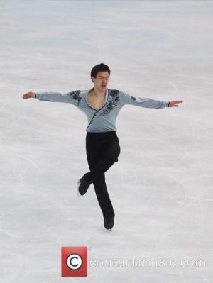 patrick chan canada sochi 2014 winter olympics 4075360