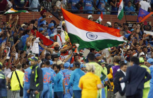 Pakistan Cricket Fans Fight In Sydney Club After India Wins World Cup ...