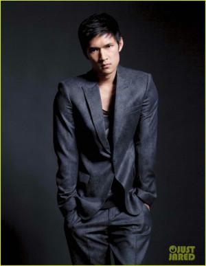 Mike Chang as Takumi, Looking for Alaska