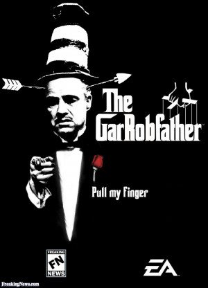 Funny Godfather