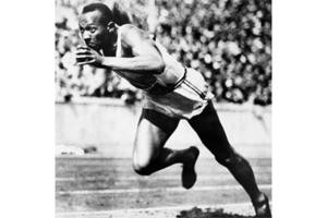 Jesse Owens: 10 quotes for his birthday