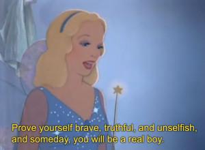 16 Shockingly Profound Disney Movie Quotes