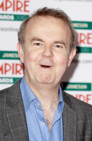 Ian Hislop Picture 1