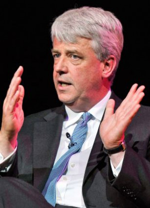 Emergency treatment: Health Secretary Andrew Lansley has drafted in a ...
