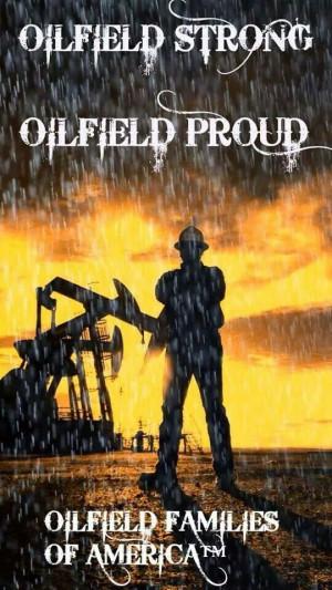 Oilfield family!!!