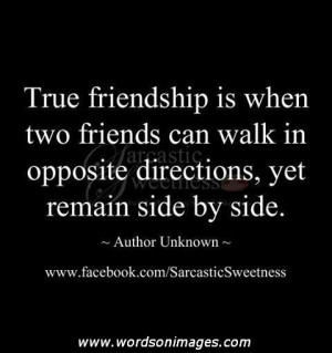 Fading friendship quotes