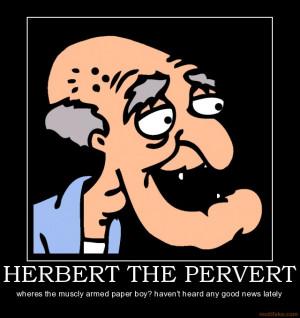 Herbert The Pervert S Dog Jpg