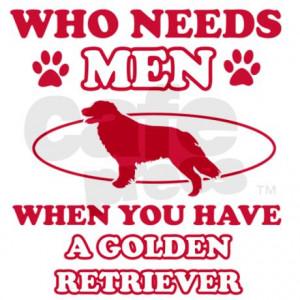 funny_golden_retriever_lover_designs_return_addres.jpg?color=White ...