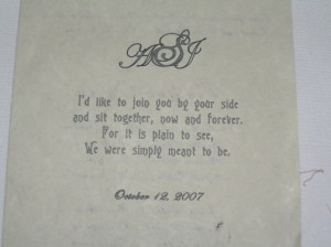 Coolest Quotes Wedding What Ring Means