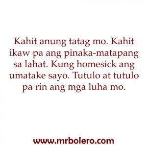 Long distance love quotes Long Distance Relationship Tagalog Love ...