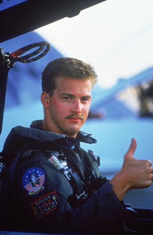 Still Of Anthony Edwards In Top Gun (1986) Picture