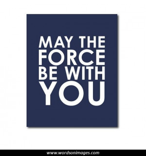 Star wars famous quotes