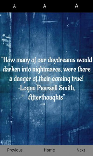 Daydreaming Quotes Screenshot 3