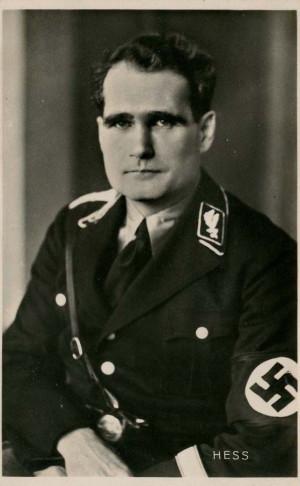 Rudolf Walter Richard He